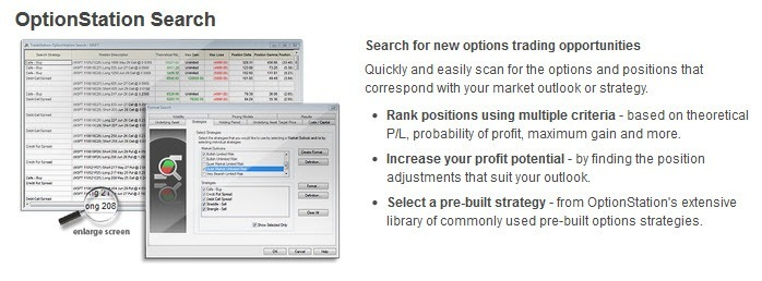 TradeStation_OptionStation Search