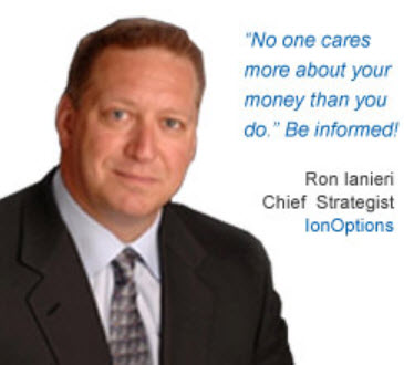 Ron Ianeri- ION Options