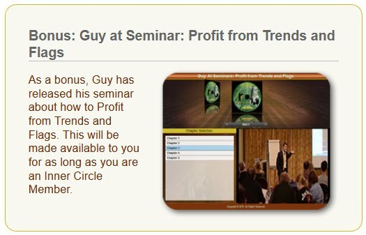 TradetehBanks-Profit from Trends and Flags Seminar