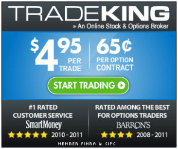 Trade King Review