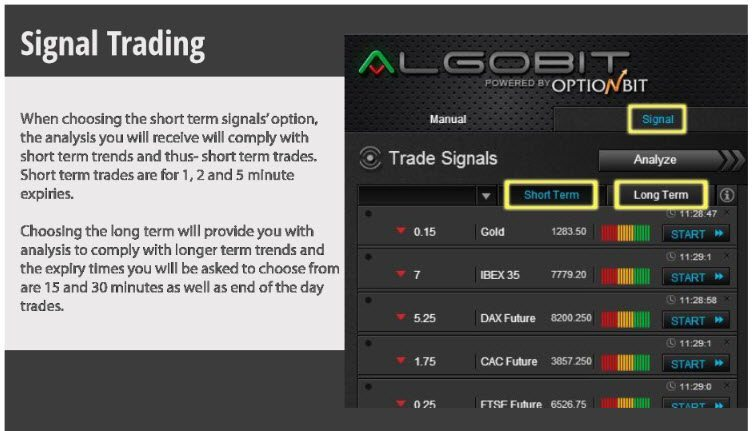 optionbit-signal trading
